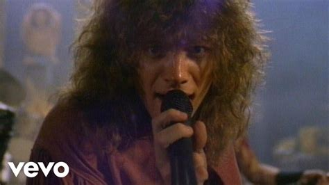 what is the song bon jovi does in direct tv commercial bon jovi runaway youtube