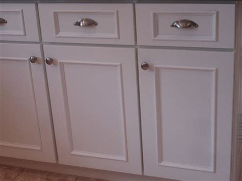 flat kitchen cabinet doors makeover best 25 cabinet door makeover ideas on pinterest