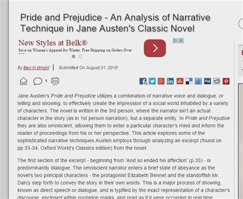what themes are evident in pride and prejudice 1000 id 233 es sur le th 232 me pride and prejudice analysis sur