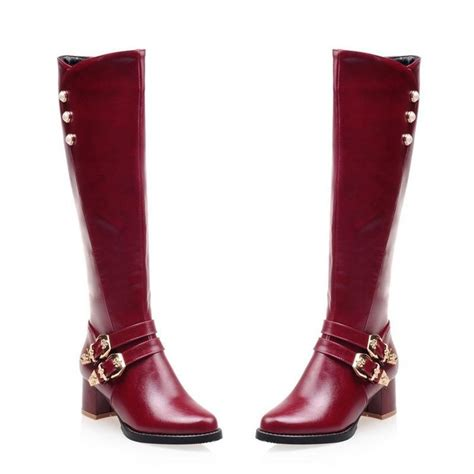 boots fashion soft leather s boots