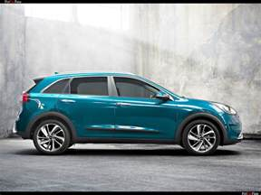 Kia Definition 187 Kia Niro 2017