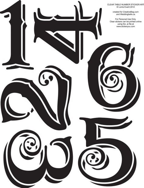 free printable rustic letters 1000 images about letter number stencil templates on