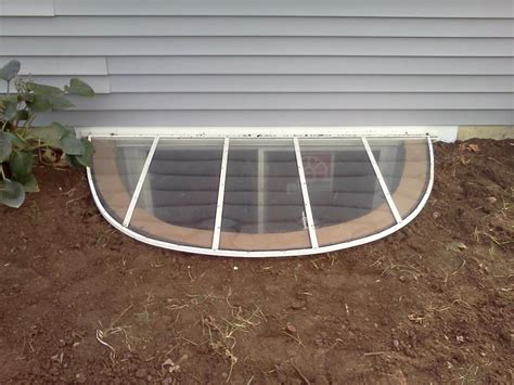 basement window well covers uk