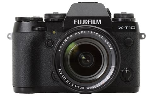 Kamera Olympus T10 fujifilm x t10 kamera bergaya retro segera hadir juni 2015 pricebook