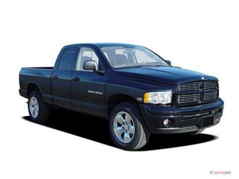 2005 dodge ram 1500 4 door image 2005 dodge ram 1500 4 door cab 140 5 quot wb 4wd