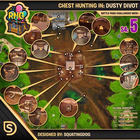 season  week  chest locations dusty divot wheel