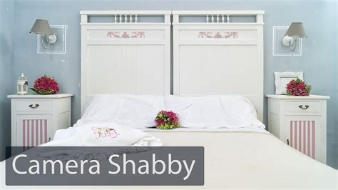Camere Stile Shabby Chic by Da Letto Shabby Chic