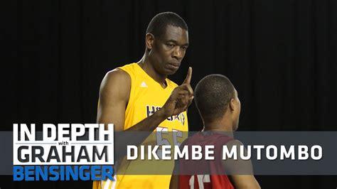 Mutombo Meme - dikembe mutombo finger wag cost me a lot of money youtube