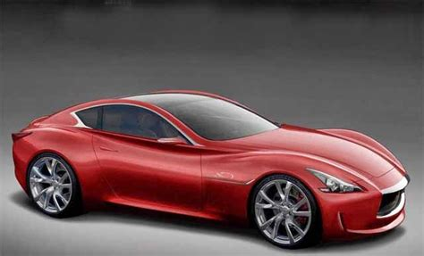 2018 Nissan Silvia Concept Design Price Performance
