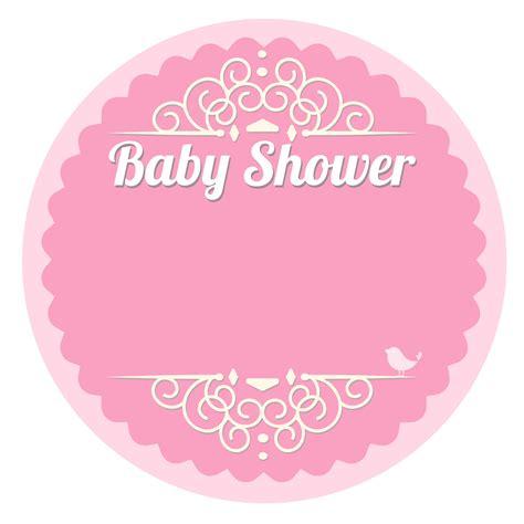 Etiquetas Para Baby Shower by Plantillas Baby Shower De La Web Beb 233