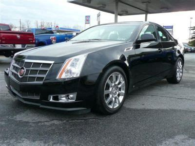 2008 Cadillac Cts Value Cadillac Cts Sport Awd 2008 Cadillac Cts Antique
