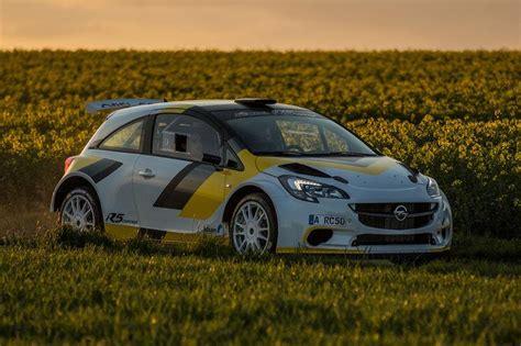 Auto Bild Allrad 9 2017 by Allrad Opel Corsa E R5 Holzer Tuning 2017 9 Tuningblog