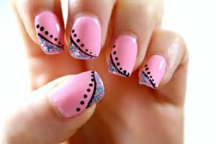 how to do nail art designs step by step for beginners