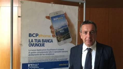 banco di credito popolare torre greco mauro ascione nuovo presidente della di credito