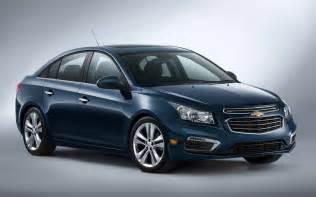 chevy cruze coupe release autos weblog