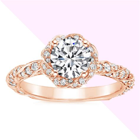 New Rings Wedding by These Are The 5 Engagement Rings Everyone S Going To Covet