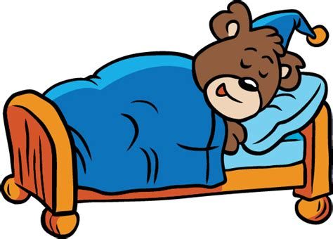heading to bed going to bed at night clipart www pixshark com images