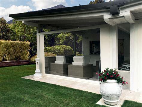 tende a rullo in pvc tende in pvc trasparente per balconi e verande portico bar
