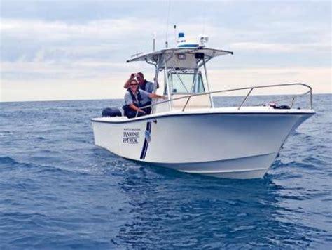 nc deq marine fisheries