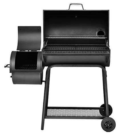 Backyard Grill 30 Offset Smoker Royal Gourmet Charcoal Grill With Offset Smoker 30 L