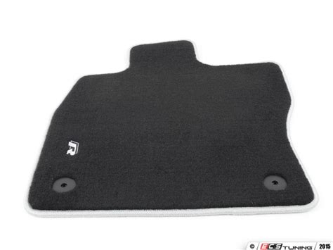 mk7 gti mats ecs news rubber carpeted floor mat options for your mk7