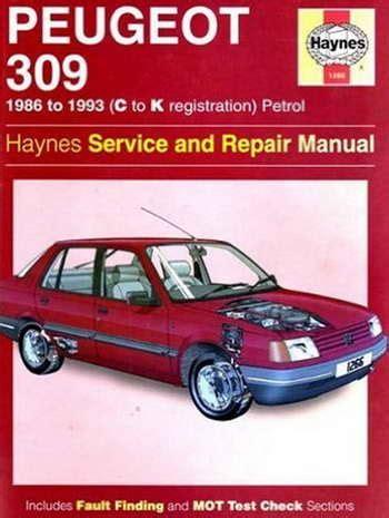 Download Peugeot 206 Manual Service Service Torrentmilre