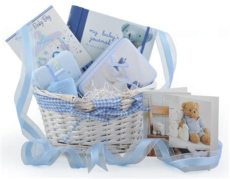 Gifts For Babies - new beginnings baby boy gift her available at