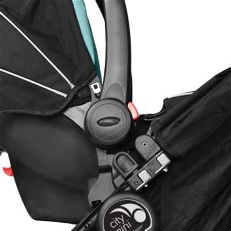 baby jogger car seat adapter graco baby jogger graco click connect car seat adapter for