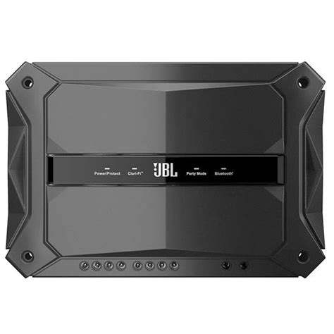 Jbl Gtr 104 Power 4ch With Bluetooth System Jbl Lifier 4 Channel jbl gtr 104 4 channel class d fullrange 2 ohm stable 4