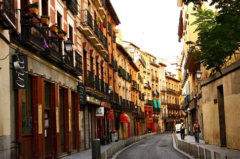 best neighborhoods in madrid best neighborhoods to live in madrid center