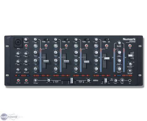 numark console ppd9000 numark ppd9000 audiofanzine