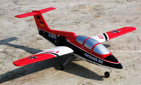 electric ducted fan jets rc plane electric ducted fan rc trainer 51 arf general hobby