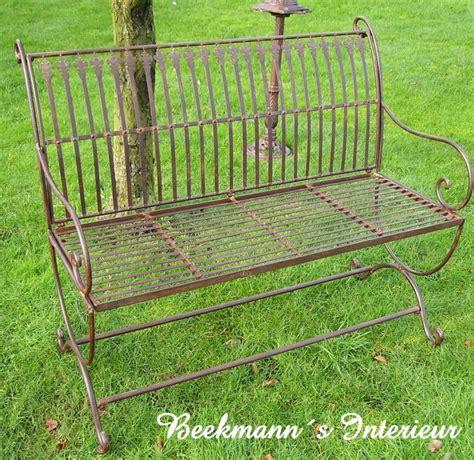 metal garden bench ebay garden bench vintage country house style new furniture