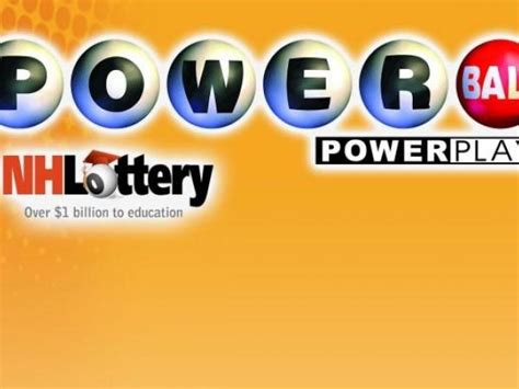 Nh Sweepstakes - nh lottery outlet sells winning powerball ticket milford nh patch