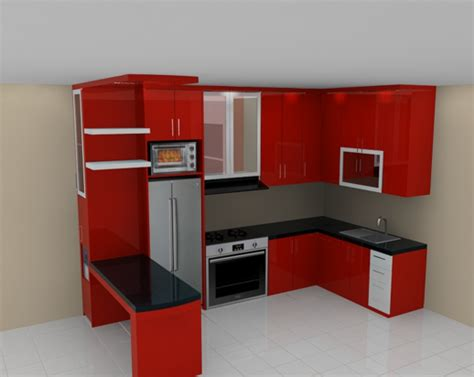 Kitchen Set Minimalis Sudut Model Simpel 50 gorgeous kitchen cabinet color trends to in 2018 inspiration gallery decor units