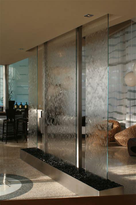 brilliant indoor water features    love