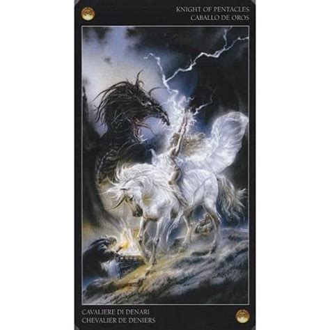 libro royo dark tarot deck 1000 images about beauty of tarot on