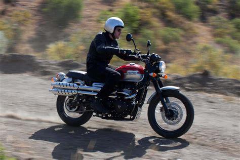 Scrambler Motorrad by Scrambler Triumph Motorcycles