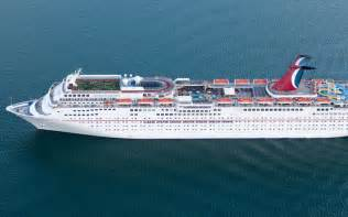 Carnival inspiration cruise ship 2016 and 2017 carnival inspiration