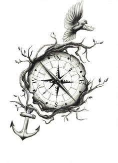 compass tattoo hd image result for compass anchor tattoo tattoos