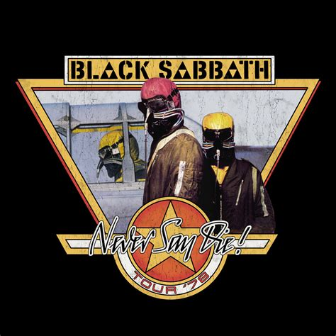 black sabbath die black sabbath revisiting technical ecstasy and never say