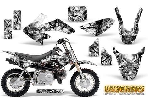 honda crf50 light kit honda crf50 2004 2015 graphics creatorx graphics mx