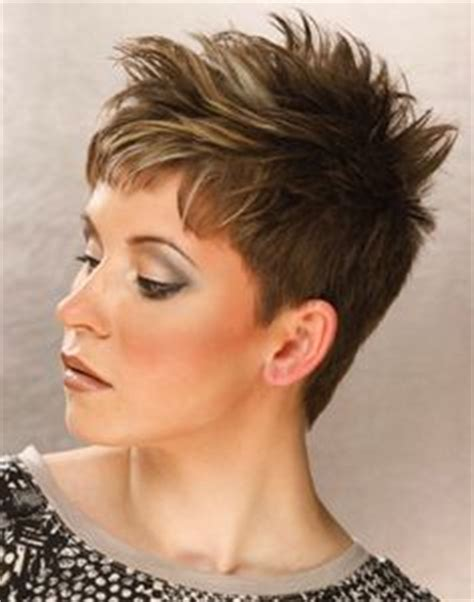 red short cropped hairstyles over 50 1000 images about short hair styles on pinterest