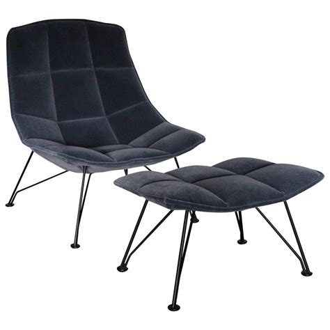 Jehs Laub Lounge Chair by Knoll Studio Quot Jehs Laub Quot Lounge Chair And Ottoman In