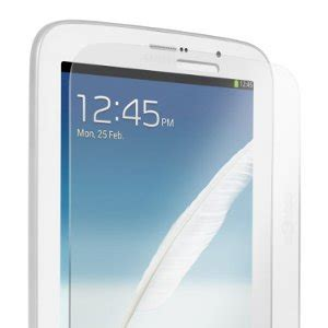 Tempered Glass Anti Gores Mini 23 Screen Guard jual tempered glass samsung galaxy note 8 n5100 curved