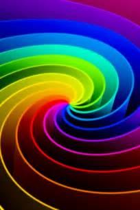 color spiral color