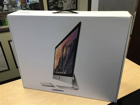 Imac 21 Inch Late 2015 Mk142 image gallery imac 2015 27 inch ssd options