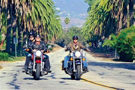 Motorradvermietung Usa Florida by Motorradvermietung Motorradtour Mit Harley Davidson Oder