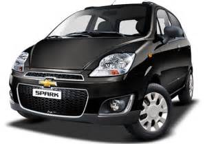 chevrolet spark price in india review pics specs