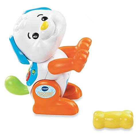 vtech puppy buy vtech 174 shake and sounds learning puppy from bed bath beyond